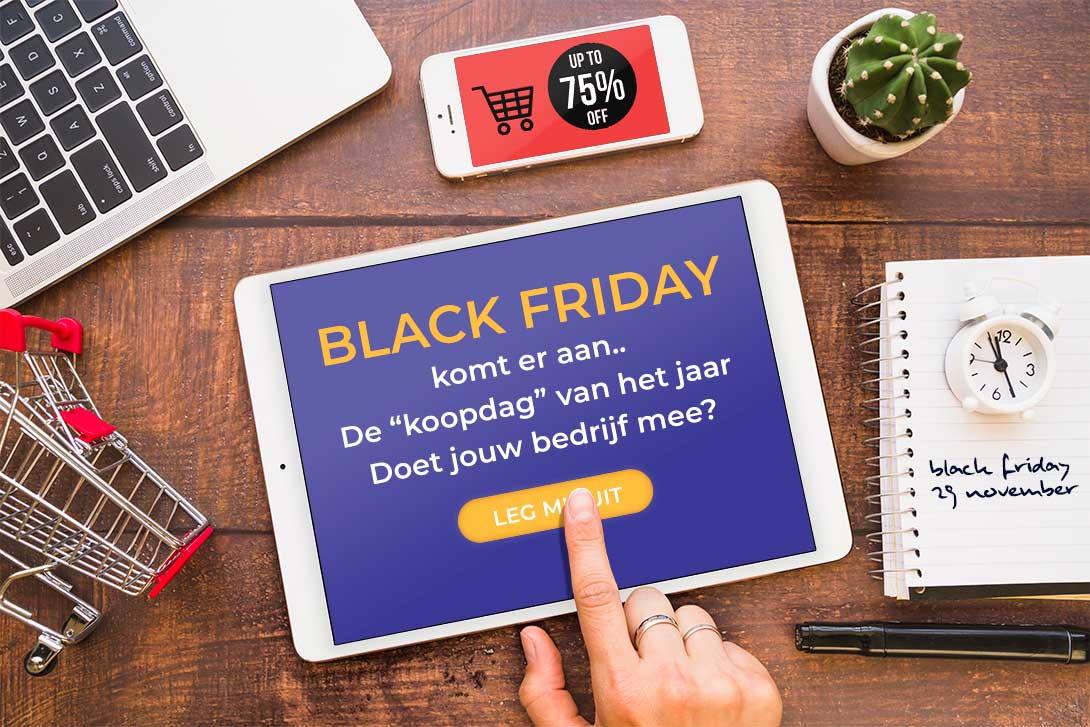 Black Friday Tips Online Marketing